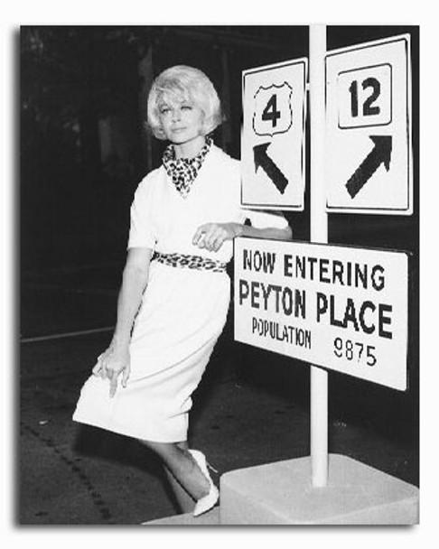 (SS2258776) Dorothy Malone  Peyton Place Movie Photo