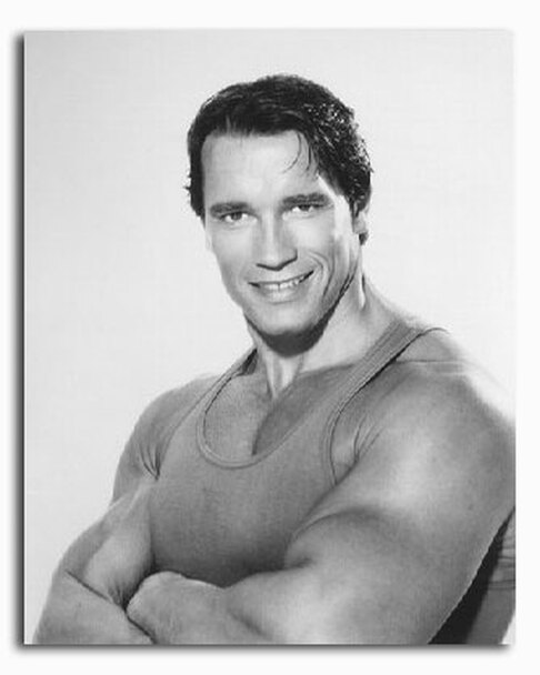 (SS2259309) Arnold Schwarzenegger Movie Photo
