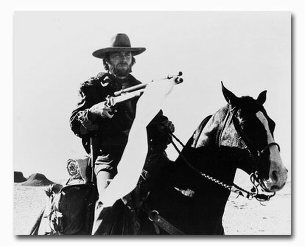 (SS2260258) Clint Eastwood Movie Photo