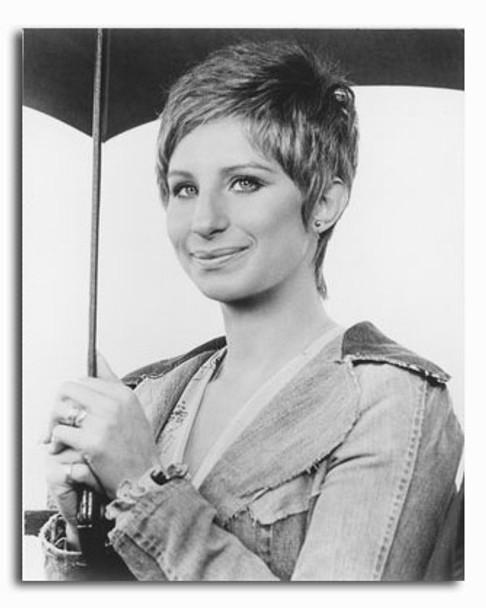 (SS2260726) Barbra Streisand Music Photo