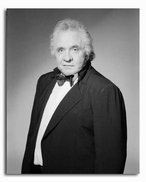 (SS2261181) Johnny Cash Music Photo