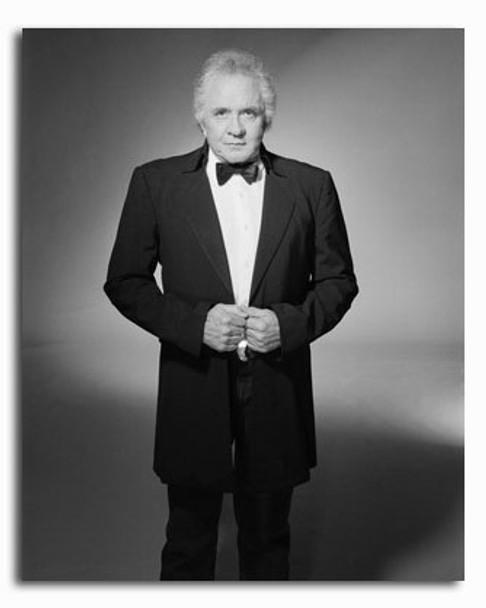 (SS2261194) Johnny Cash Music Photo