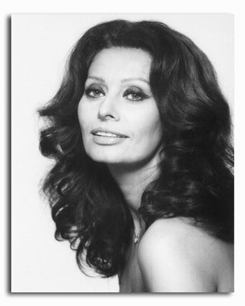 (SS2261545) Sophia Loren Movie Photo