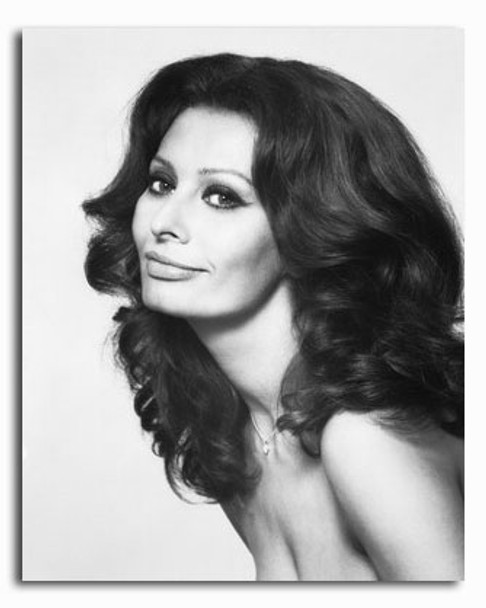 (SS2261558) Sophia Loren Movie Photo