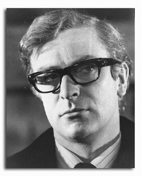 (SS2261779) Michael Caine Music Photo