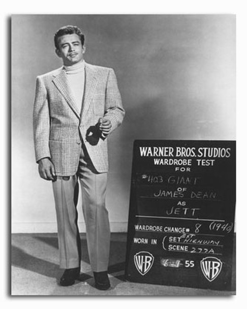 (SS2261857) James Dean Movie Photo