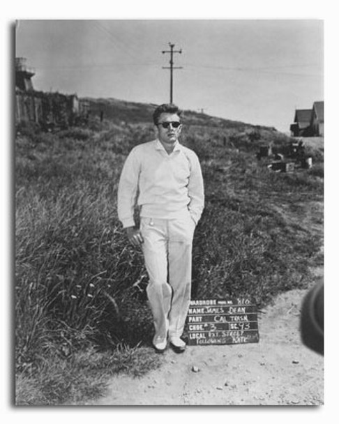(SS2261883) James Dean Movie Photo