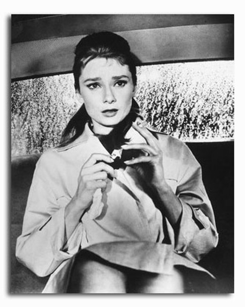 (SS2262078) Audrey Hepburn Movie Photo