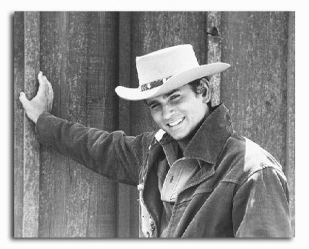 (SS2262143) Michael Landon  Bonanza Music Photo