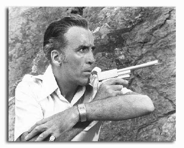 (SS2262156) Christopher Lee Movie Photo