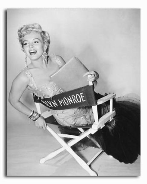 (SS2262533) Marilyn Monroe Movie Photo