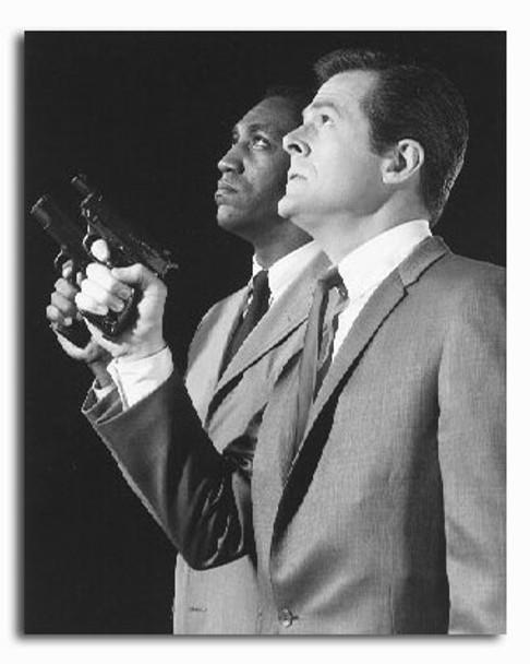 (SS2263573) Cast   I Spy Television Photo