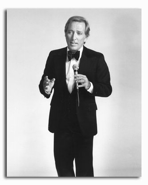 (SS2264782) Andy Williams Music Photo
