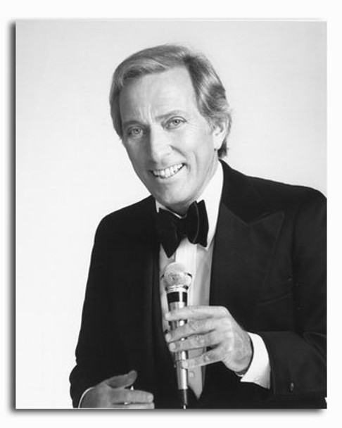 (SS2264795) Andy Williams Music Photo