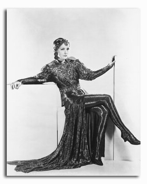 (SS2265120) Greta Garbo Movie Photo