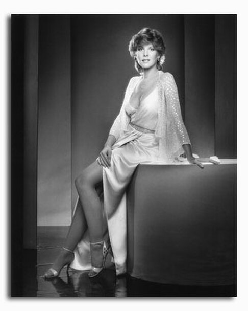 (SS2267902) Debby Boone Music Photo
