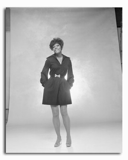 (SS2268006) Dionne Warwick Music Photo
