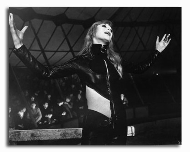 (SS2270112) Marianne Faithfull  The Girl on a Motocycle Music Photo