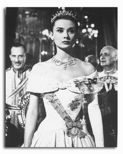 (SS2270632) Audrey Hepburn Movie Photo
