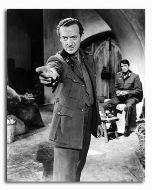 (SS2271087) David Niven Movie Photo