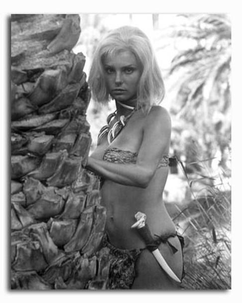 (SS2271646) Victoria Vetri  When Dinosaurs Ruled the Earth Movie Photo