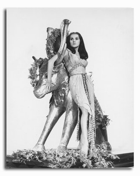 (SS2274025) Debra Paget  The Ten Commandments Movie Photo