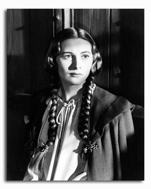 (SS2275377) Joan Fontaine Movie Photo