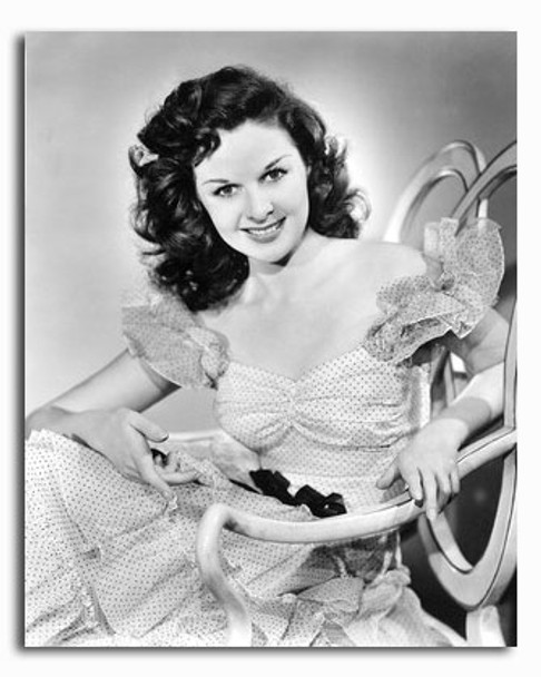 (SS2275845) Susan Hayward Movie Photo
