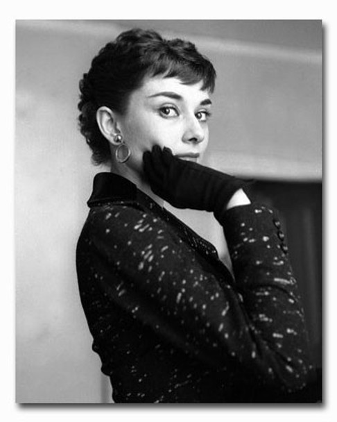 (SS2275871) Audrey Hepburn Movie Photo