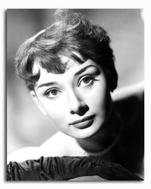 (SS2275884) Audrey Hepburn Movie Photo