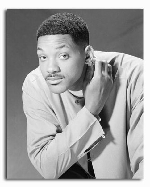 (SS2277600) Will Smith Music Photo