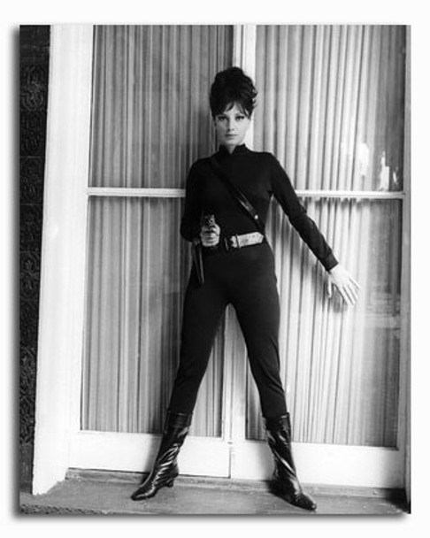 (SS2277821) Monica Vitti  Modesty Blaise Movie Photo