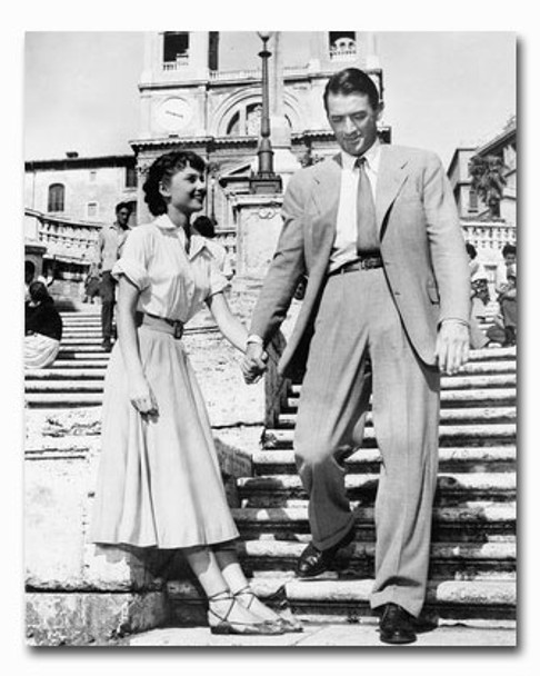 (SS2280538)  Roman Holiday Television Photo