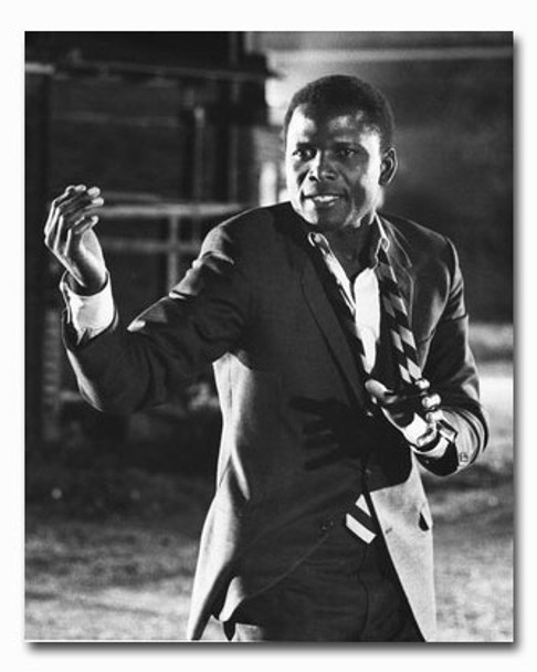 (SS2282085) Sidney Poitier Movie Photo