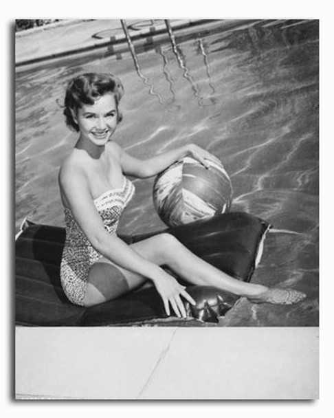 (SS2282176) Debbie Reynolds Music Photo