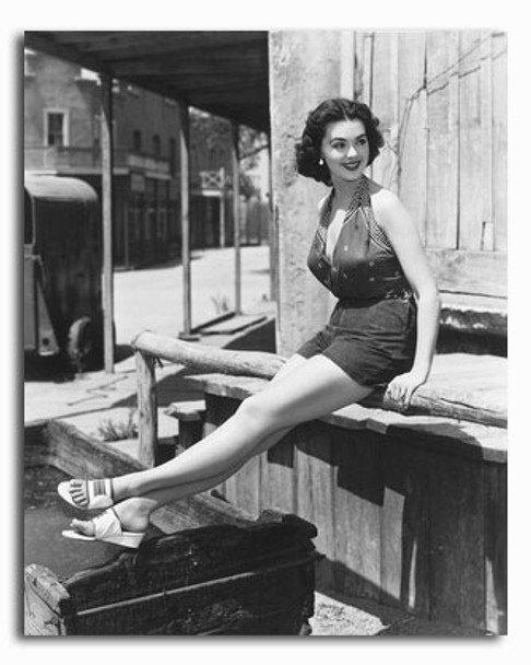 (SS2282254) Barbara Rush Movie Photo