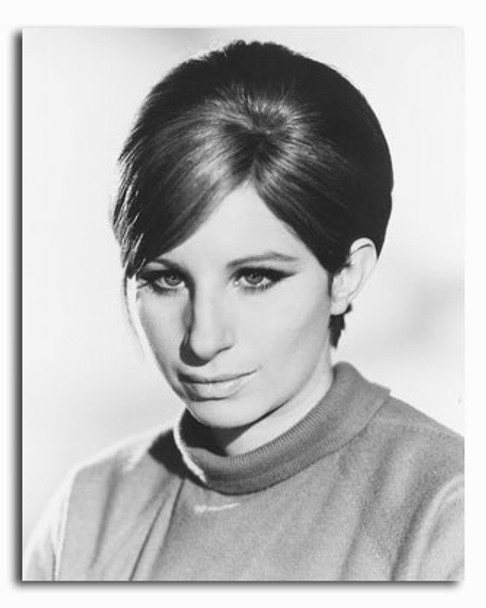 (SS2282618) Barbra Streisand Music Photo