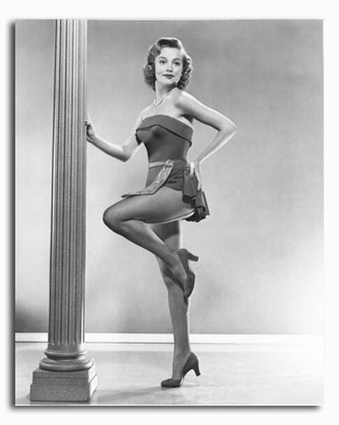 (SS2286050) Patrice Wymore Movie Photo
