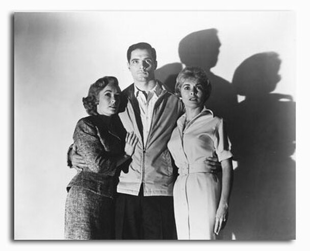(SS2291900) Cast   Psycho Movie Photo