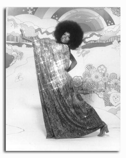 (SS2292043) Diana Ross Music Photo