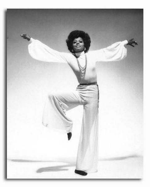 (SS2292069) Diana Ross Music Photo