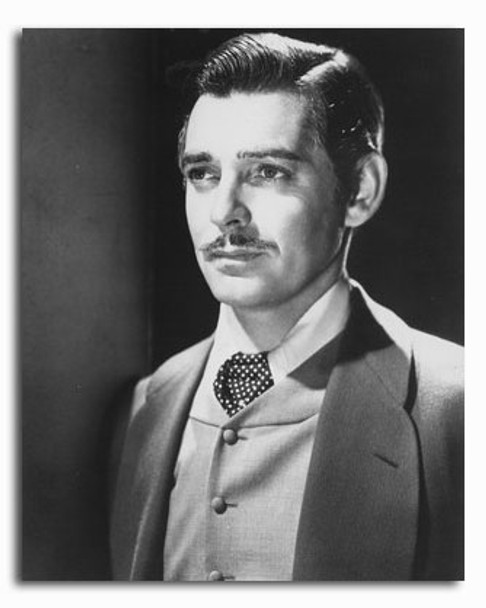 (SS2292641) Clark Gable  Gone with the Wind Movie Photo