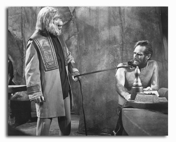 (SS2292940) Cast   Planet of the Apes Television Photo