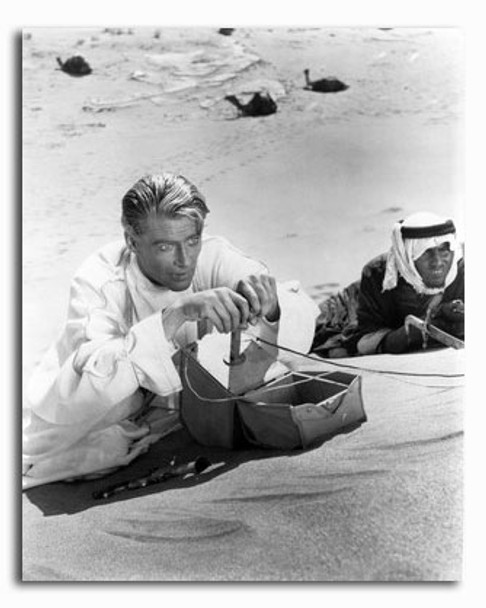 (SS2293720) Peter O'Toole  Lawrence of Arabia Movie Photo