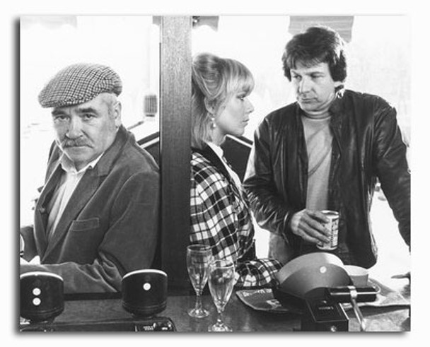 (SS2293837) Cast   Dempsey & Makepeace Television Photo
