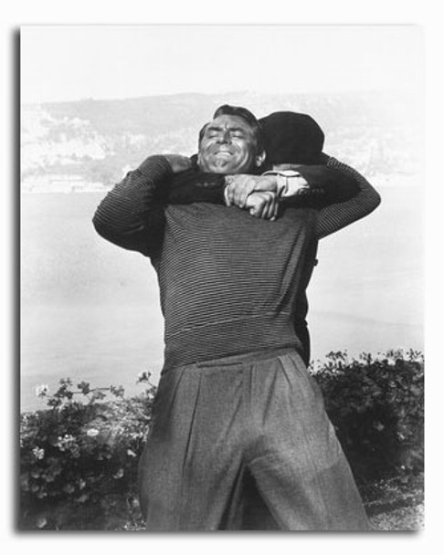 (SS2294123) Cary Grant  To Catch a Thief Movie Photo