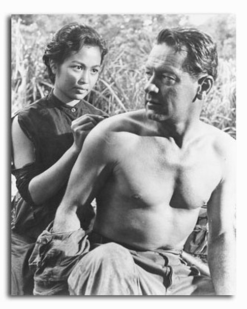 (SS2294318) William Holden  The Bridge on the River Kwai Movie Photo