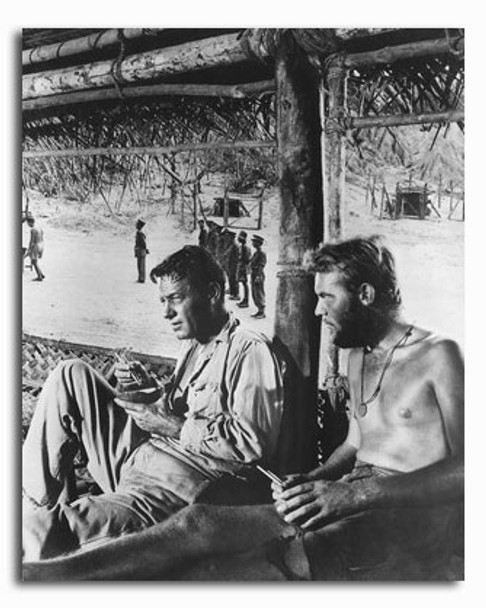 (SS2294357) William Holden  The Bridge on the River Kwai Movie Photo