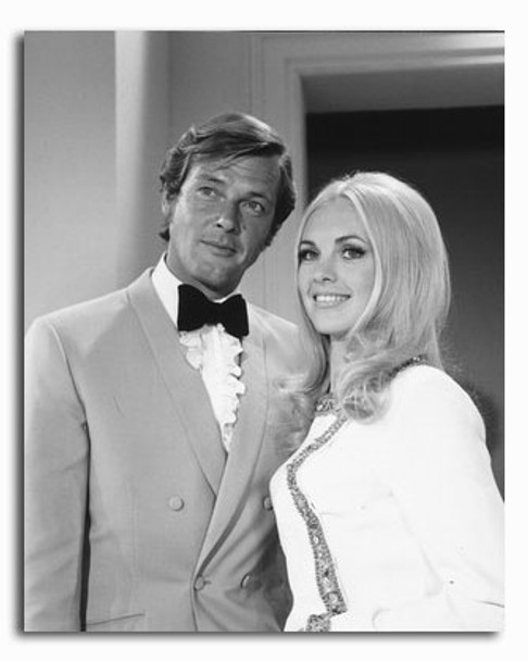 (SS2294526) Roger Moore  The Persuaders! Movie Photo