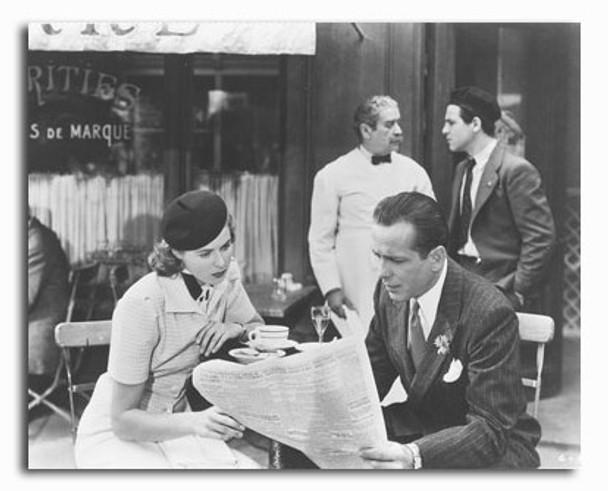 (SS2295371) Cast   Casablanca Movie Photo